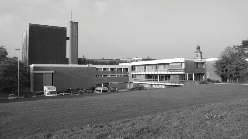 10(02) A CULTURAL BUILDING_PHOTOGRAPHIE_EXISTANT